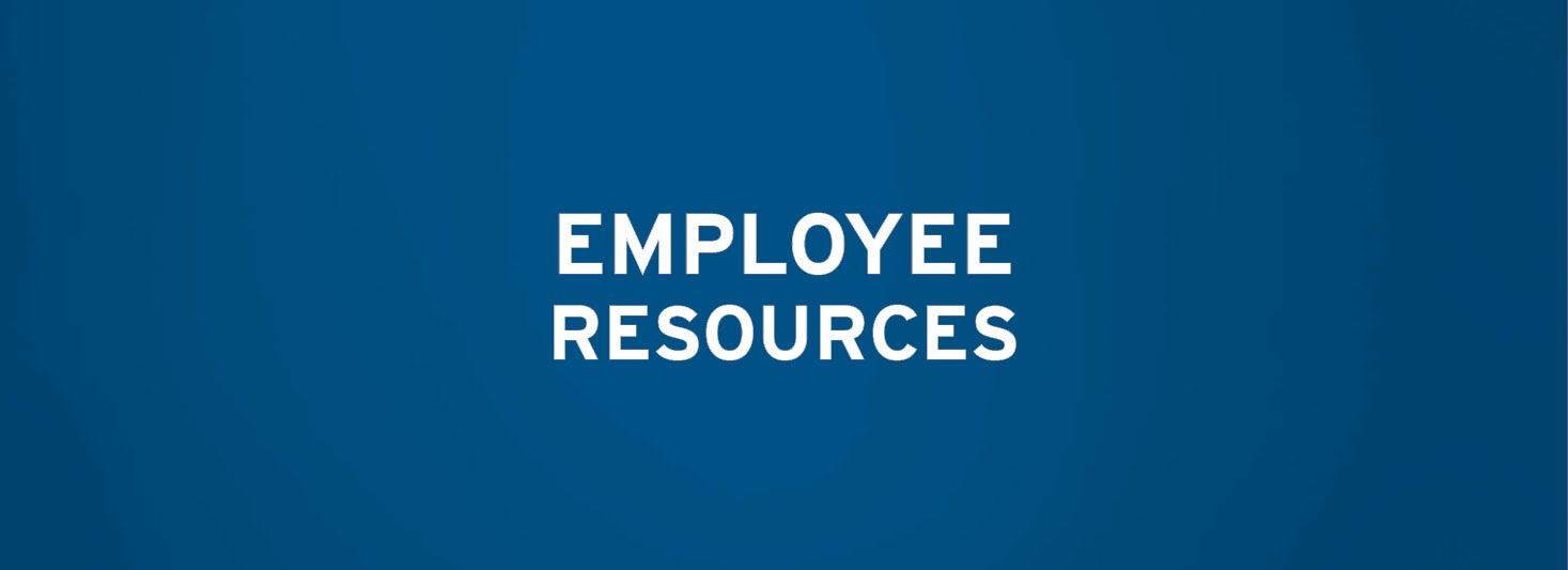 Employee Resources